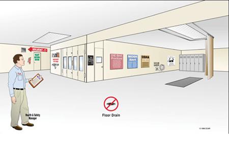 Virtual Collision Repair Shop