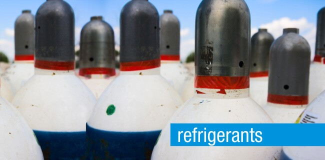 Refrigerant Review: R-40 - CCAR
