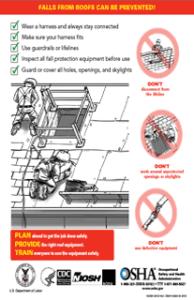 fall prevention fact sheet