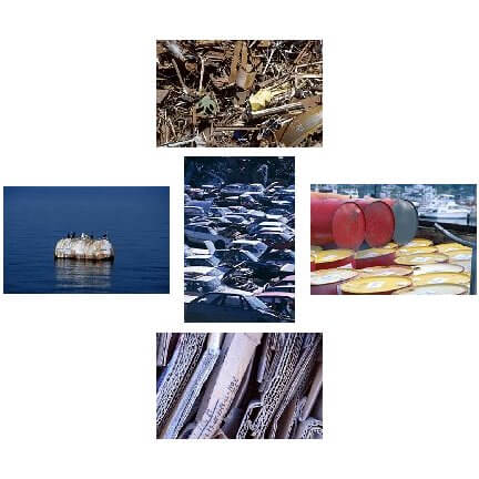 Automotive Recycling and Salvage Operations Information - CCAR